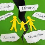 THE ARBITRATION AND MEDIATION OPTIONS AVAILABLE FOR FAMILY LAW ISSUES